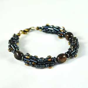 Down to Earth Bracelet for Men